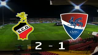 Liga (20.ª J): Resumo Olhanense 2-1 Gil Vicente