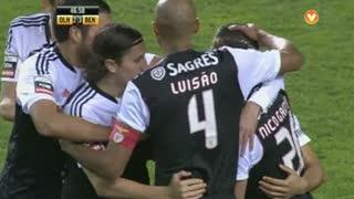 GOLO! SL Benfica, Sulejmani aos 47', SC Olhanense 2-3 SL Benfica