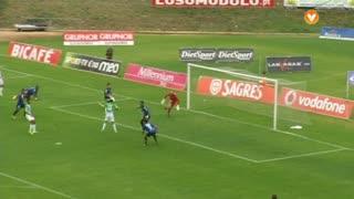 Rio Ave FC, Jogada, Diego Lopes aos 17'