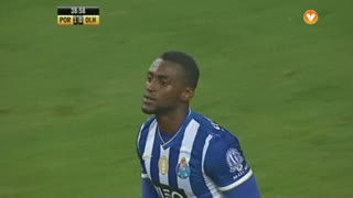 FC Porto, Jogada, Jackson aos 39'