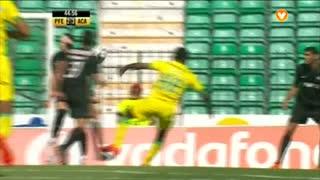 FC P.Ferreira, Jogada, Jean Seri aos 44'