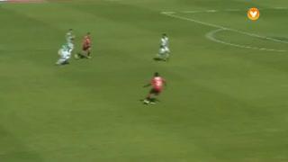 SC Olhanense, Jogada, Dionisi aos 53'