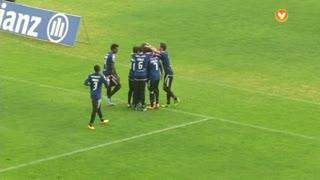 GOLO! CD Nacional, João Aurélio aos 83', Rio Ave FC 0-3 CD Nacional