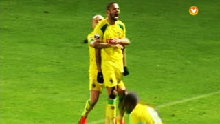GOLO! FC P.Ferreira, Bebé aos 46', FC P.Ferreira 2-0 SC Olhanense