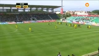 FC P.Ferreira, Jogada, Sérgio Oliveira aos 43'