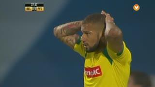 FC P.Ferreira, Jogada, Bebé aos 38'