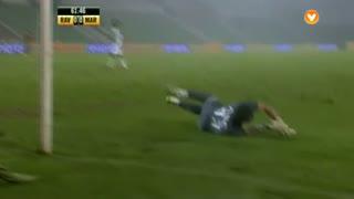 Marítimo M., Jogada, Danilo Pereira aos 60'