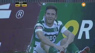 Sporting CP, Jogada, Capel aos 82'