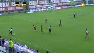 I Liga (27ªJ): Resumo CD Nacional 2-0 Marítimo M.