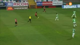 SC Olhanense, Jogada, Agon Mehmeti aos 61'
