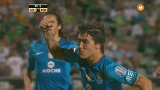 GOLO! FC Porto, Josue aos 48', Vitória FC 1-1 FC Porto