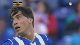 FC Porto, Jogada, Josue aos 76'