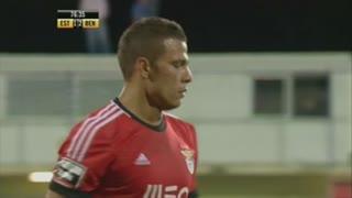 SL Benfica, Jogada, Lima aos 76'