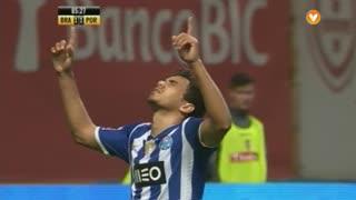 GOLO! FC Porto, Carlos Eduardo aos 87', SC Braga 1-2 FC Porto