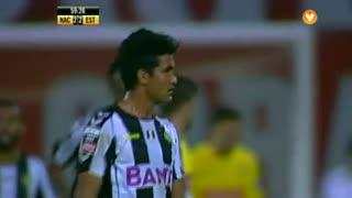CD Nacional, Jogada, Fernando Marçal aos 59'