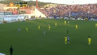 FC Porto, Jogada, Jackson Martínez aos 93'