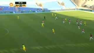 FC P.Ferreira, Jogada, Ricardo aos 7'