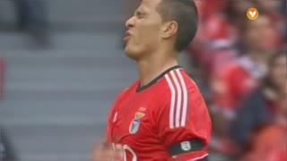 SL Benfica, Jogada, Lima aos 36'