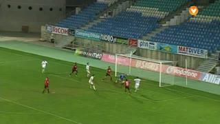 GOLO! Rio Ave FC, Ukra aos 79', SC Olhanense 0-1 Rio Ave FC