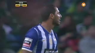 FC Porto, Jogada, Ricardo Quaresma aos 28'
