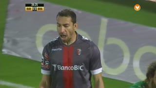 SC Braga, Jogada, Paulo Vinicius aos 40'
