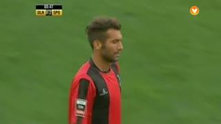 Sporting CP, Jogada, Mirko Bigazzi aos 61'