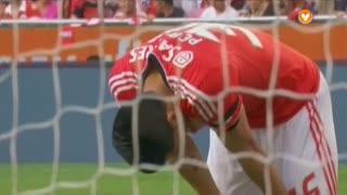 SL Benfica, Jogada, Enzo Pérez aos 69'