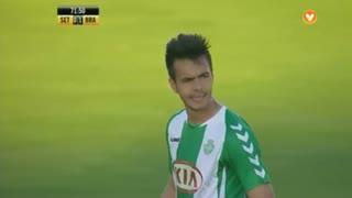 Vitória FC, Jogada, Nélson Pedroso aos 72'