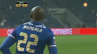 FC Porto, Jogada, Mangala aos 89'
