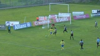 FC Arouca, Jogada, Lassad aos 54'