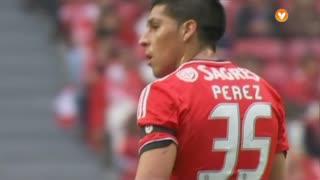 SL Benfica, Jogada, Lima aos 19'