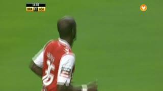 SC Braga, Jogada, Edinho aos 14'