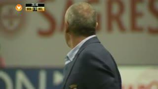 SC Braga, Jogada, Edinho aos 29'