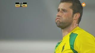 FC P.Ferreira, Jogada, Manuel José aos 44'