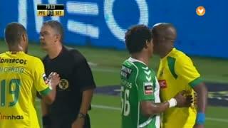 FC P.Ferreira, Jogada, Grégory aos 71'