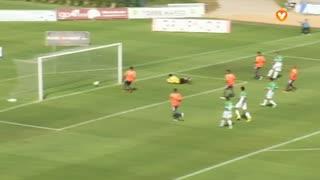 GOLO! Rio Ave FC, Lionn aos 9', Rio Ave FC 1-0 Vitória FC