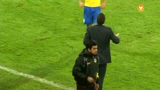 GOLO! FC Arouca, André Claro aos 69', Gil Vicente FC 0-3 FC Arouca