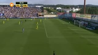 FC Porto, Jogada, Jackson Martínez aos 10'