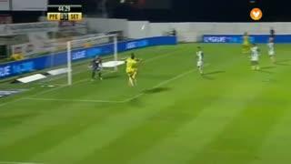 FC P.Ferreira, Jogada, Caetano aos 45'