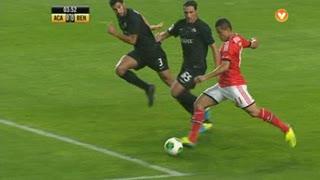 SL Benfica, Jogada, Lima aos 4'