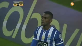 FC Porto, Jogada, Jackson Martínez aos 92'