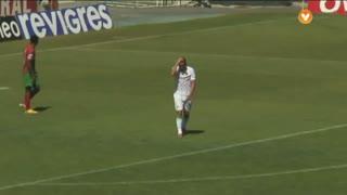 Rio Ave FC, Jogada, Sandro Lima aos 40'
