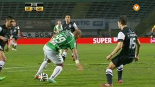 Vitória FC, Jogada, Rafael Martins aos 24'