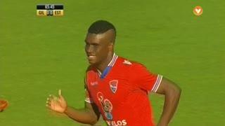 Gil Vicente FC, Jogada, Halisson aos 66'