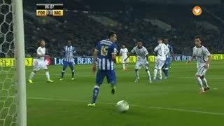 FC Porto, Jogada, Varela aos 5'