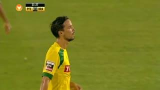 FC P.Ferreira, Jogada, André Leão aos 31'