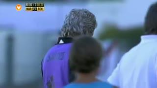SL Benfica, Jogada, Lima aos 90'