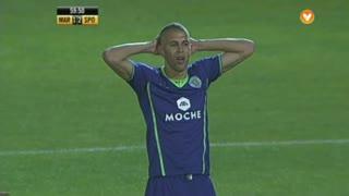 Sporting CP, Jogada, Slimani aos 59'