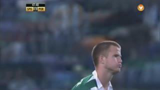 Sporting CP, Jogada, Eric Dier aos 48'