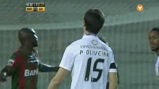 Vitória SC, Jogada, Moreno aos 91'